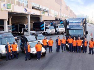 Elemar - Transporte e Distribuição