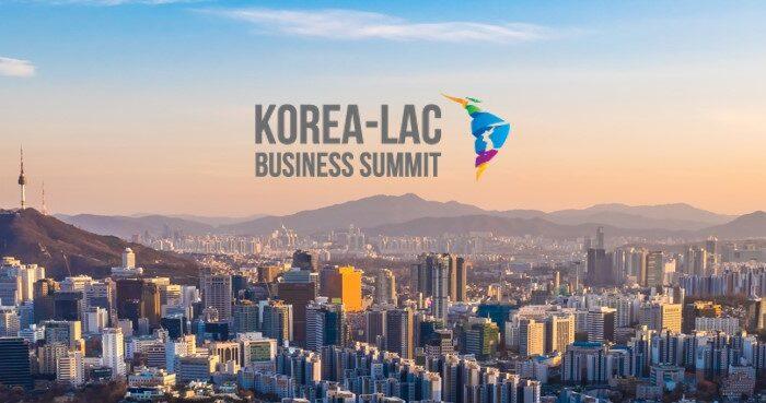 Coreia-LAC Business Summit 2019