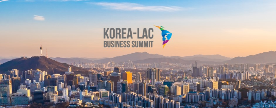 Coreia-LAC Business Summit 2019